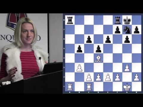 Alekhine, Botvinnik, Spassky | Strategic Ideas - WGM Anna Sharevich