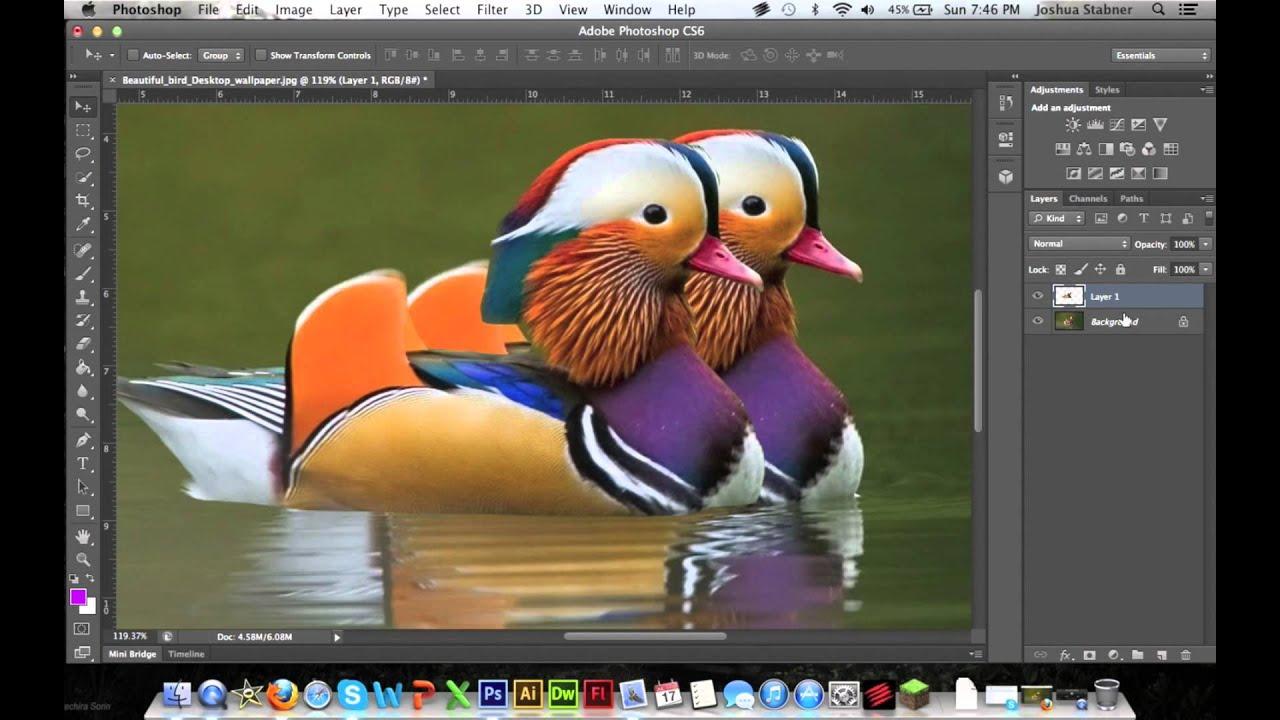 Photoshop 101 pen tool tutorial photoshop cs3 cs6 youtube baditri Image collections