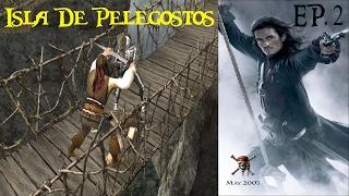 Piratas del Caribe 3 En el fin del mundo [PC] EP. 2 Isla De Pelegostos