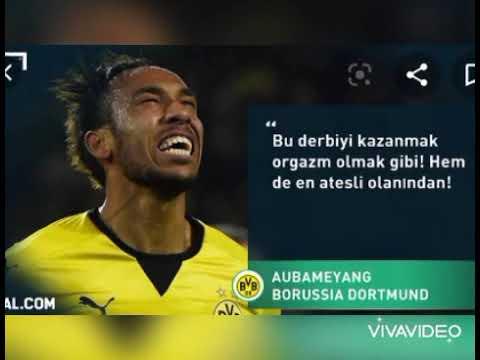 Futbol'un Unutulmaz Sözleri   KOMİK & DUYGUSAL AFORİZMALAR