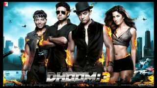 MALANG - DHOOM 3 - FULL SONG PROMO HQ - Aamir Khan, Katrina Kaif