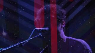 Avey Tare Live at the Metro Gallery