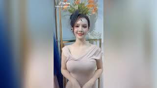 ĐỘNG LỰC ANH EM ĐI TẬP GYM || TIK TOK VN || Tổng hợp tik tok gái xinh 2019