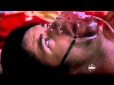 Grey's Anatomy 6x24 -  Miranda Bailey scene - Charles death - Legendado-Pt-BR