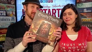 Top 10 Board Games on Kickstarter 2016