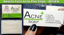 hqdefault - Acne Magic Soap Review