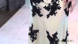 Вечерние платья Lora Grig