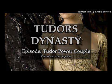 Tudors Dynasty Podcast: Edward and Anne Seymour - Tudor Power Couple