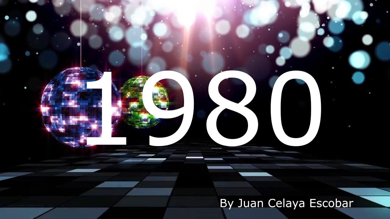 1978 disco 1980