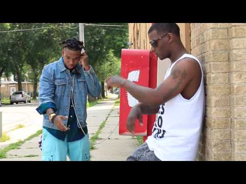 Dipperachi  -In Milwaukee Feat.  Pizzle & Reggie Bonds