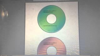 Personnaliser ses CD ou DVD - Etiquettes imprimables