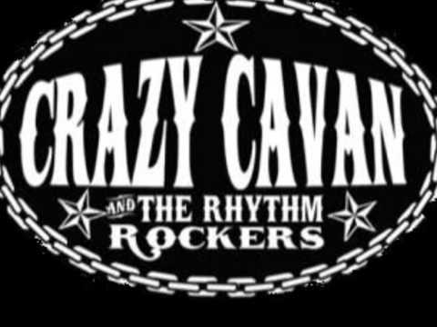 OLD BLACK JOE - CRAZY CAVAN & THE RHYTHM ROCKERS