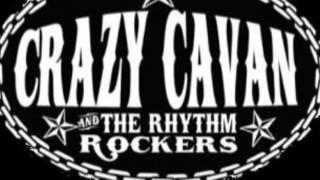 OLD BLACK JOE - CRAZY CAVAN & THE RHYTHM ROCKERS