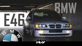 BMW E46 323i - Rotiform