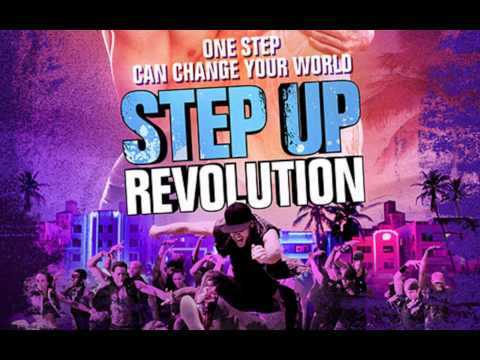Step up 4 - Soundtrack - Gas mask dance (U don't like me)
