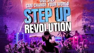 Step up 4 - Soundtrack - Gas mask dance (U don