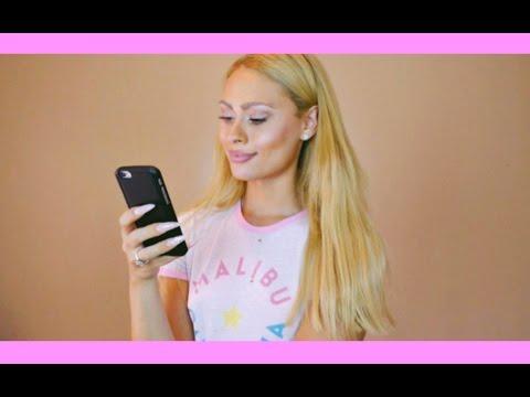 Q+A : TRANSITIONING, Piercings, Boyfriend,Boobs   AngelaVanity