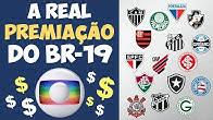 Globo impõe 'desconto' e premiação do BR tem mudança radical. Veja quanto seu time faturou