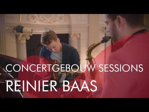 Reinier Baas & Ben van Gelder - Concertgebouw Sessions
