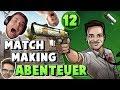 » IN COUNTERSTRIKE GIBT ES KEINE FREUNDE! « MatchMaking Abenteuer #12 - FUNNY MOMENTS