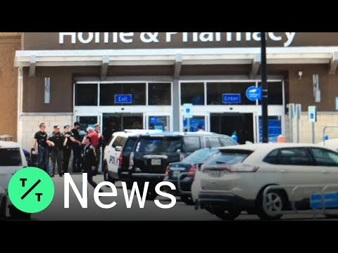 1 Hurt After Men Argue, Pull Guns at Baton Rouge Walmart