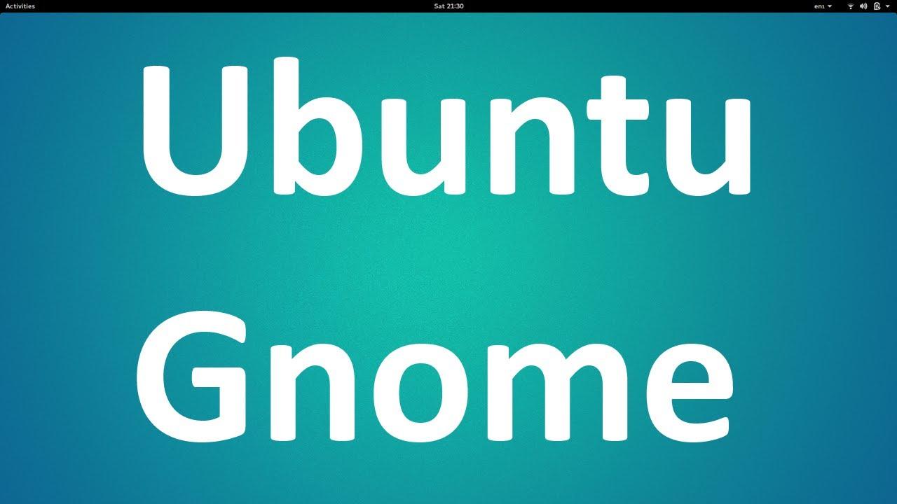 #119 🐧 Ubuntu Gnome 17 04 - PulseEffects Equalizer