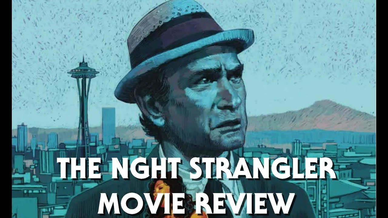 Download The Night Strangler(1973) Movie Review