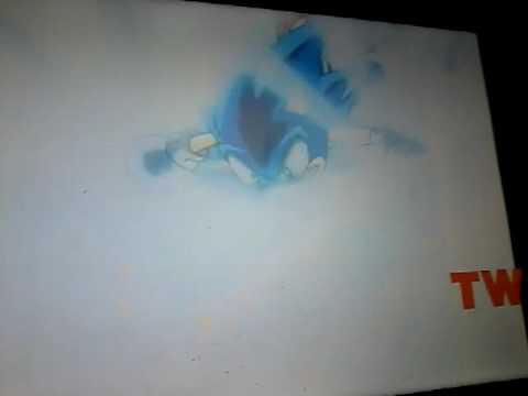 Sonic X Intro (European)
