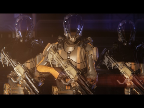 Hellion - Official Cinematic Trailer