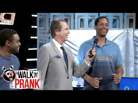 Game Show | Walk The Prank | Disney XD