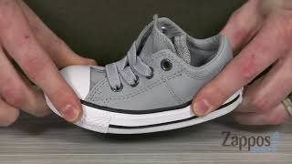 96904e9648469f Converse Kids Chuck Taylor All Star Maddie - Ox (Infant Toddler) SKU