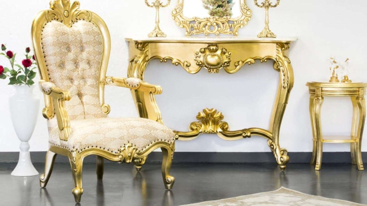 2017 salon classique youtube. Black Bedroom Furniture Sets. Home Design Ideas