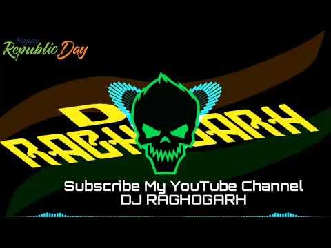 Aye Mere Watan Ke Logo (Republic Day Special Mix) DJ Mix DJ Remix 2019