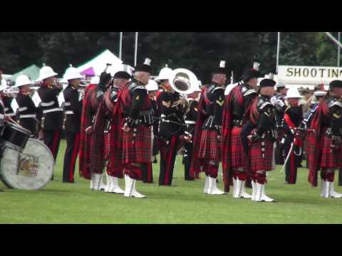 armed forces day stirling