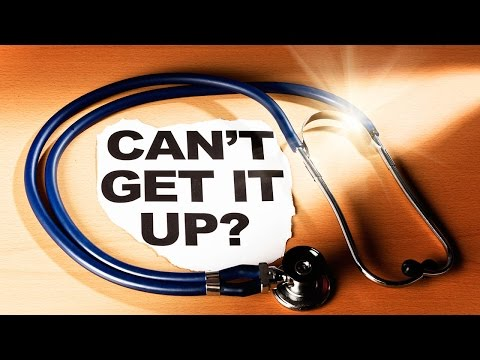 Erectile Dysfunction Treatment - Good Day New York | Dr. David Samadi