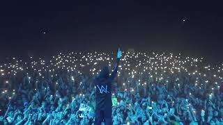 Alan Walker live concert : Diamond Heart 💎♥