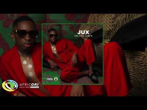Jux - Wambela [Ft. Ruby] (Official Audio)