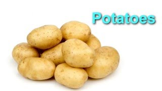 English Words ~ Popular Vegetables BRITISH ENGLISH - Speak English, Learn English,