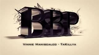 TRAP CITY TAKILLYA - BASS BOOST-