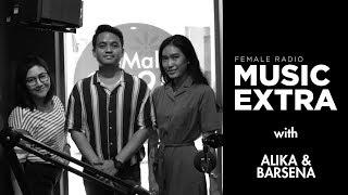 #musicextra Alika Dan Barsena - Andai Bintang