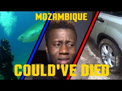 MOZAMBIQUE CHRISTMAS VACATION