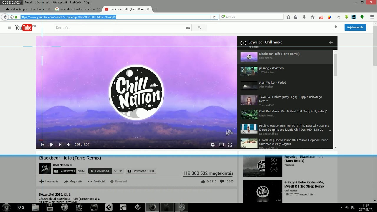 ClipGrab Alternatives to Download Videos on Windows/Mac
