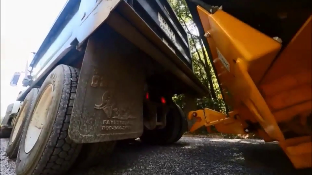 LeeBoy paver parts  Rosco Leeboy  Road construction equipment
