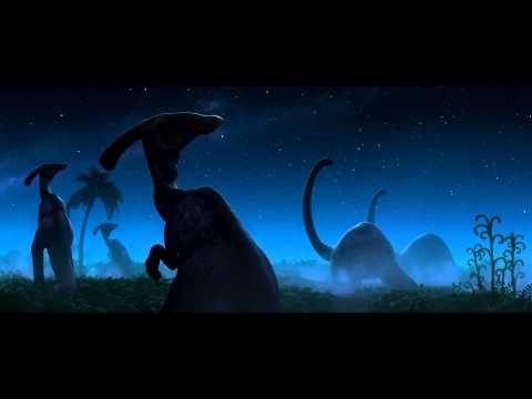Хороший динозавр мультфильм 2015 1080