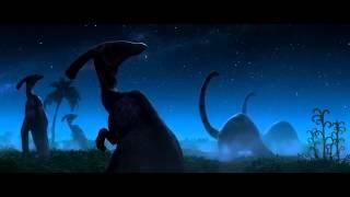 Хороший динозавр - Трейлер (дублированный) 1080p