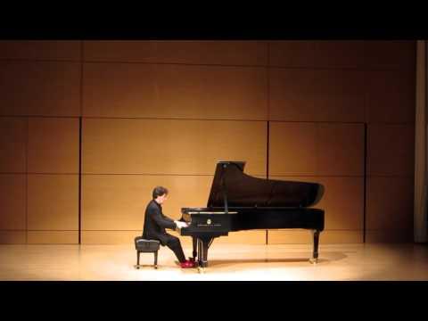 Gottschalk, UNION Paraphrase de Concert