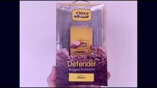 Otterbox Defender broken belt clip for iPhone 6s (or iPhone 6)