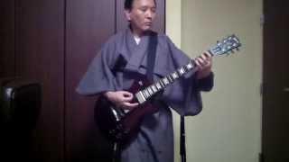 Download lagu 千本桜を弾いてみた。