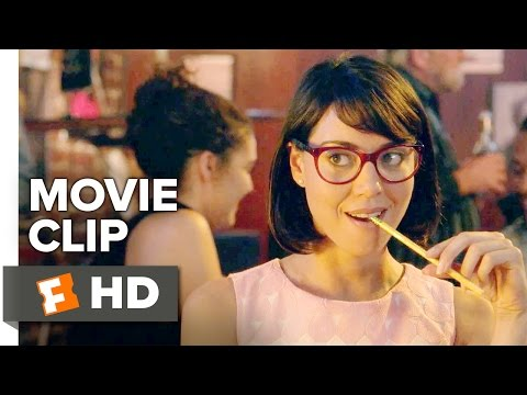 Mike and Dave Need Wedding Dates Movie CLIP - School Teachers and Hedge Funds (2016) - Movie HD