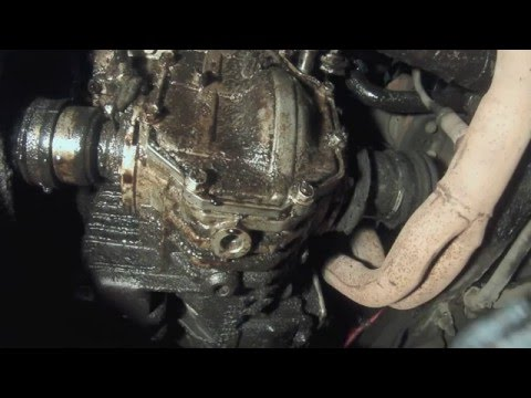 saab 900 manual transmission oil change replacement youtube rh youtube com saab 9-3 automatic transmission fluid change interval saab 900 automatic transmission fluid change